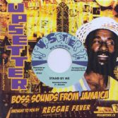 Inspirations - Stand By Me / Upsetters - Serious Joke (Upsetter / Reggae Fever) 7""